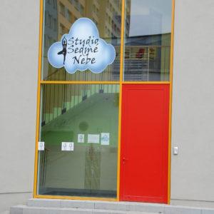 Vstup Studio Sedm nebe 1